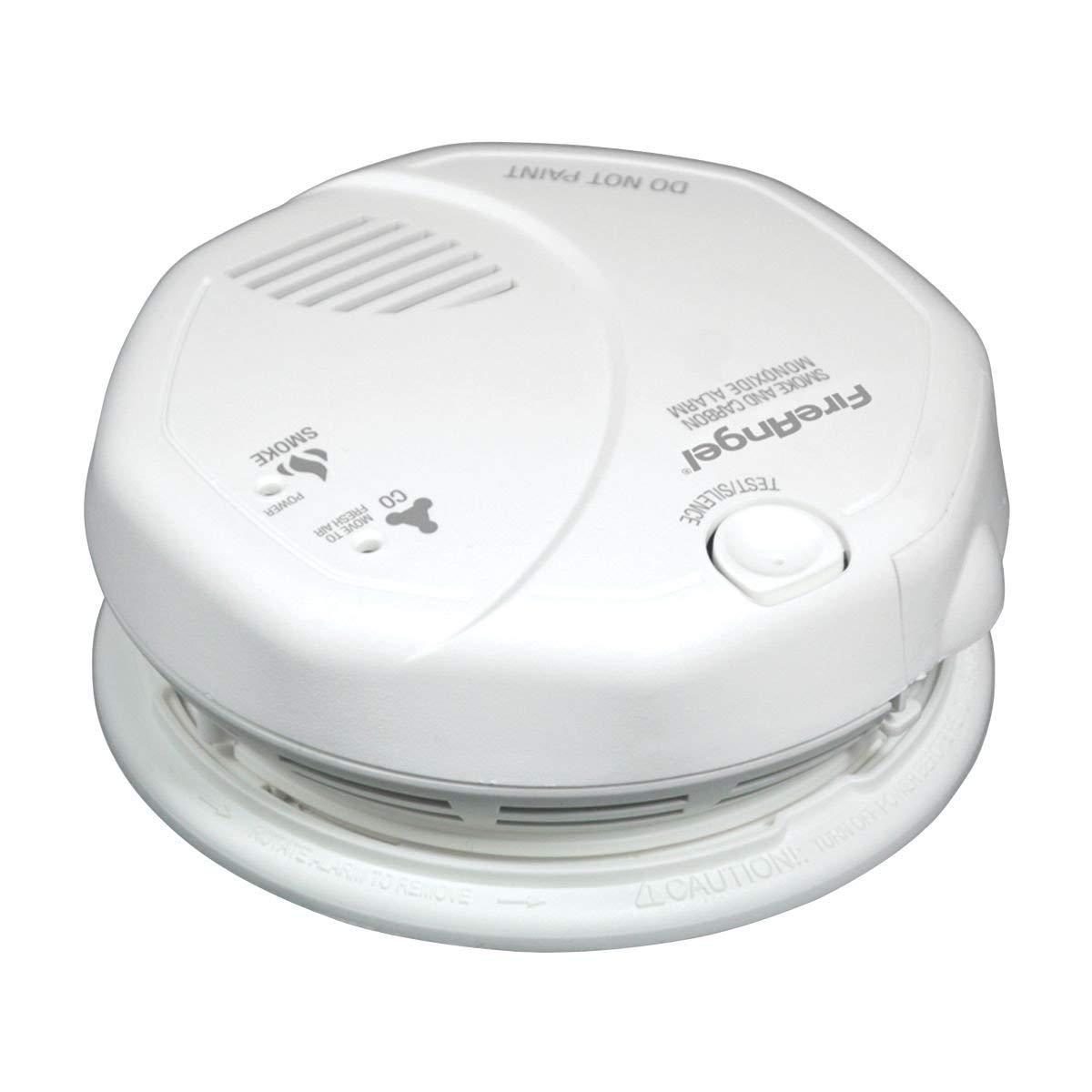 Detector de humo y de monóxido de carbono FireAngel, SCO5Q: Amazon.es: Bricolaje y herramientas