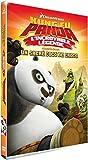 Kung Fu Panda - L'incroyable légende - Vol. 1 : Un sacré coco de croco