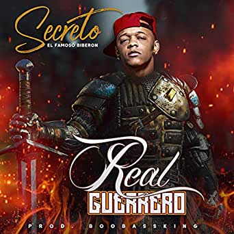 Amazon.com: Real Guerrero: Secreto El Famoso Biberon: MP3 ...
