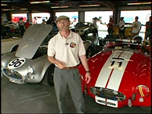 28th Shelby America Auto Club, Cleaning Products, 54 Chevy Rod Truck