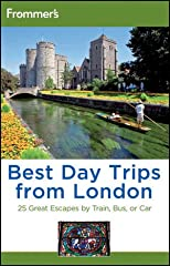 You'll never fall into the tourist traps when you travel with Frommer's. It's like having a friend show you around, taking you to the places locals like best. Our expert authors have already gone everywhere you might go-they've done the legwo...