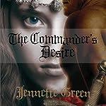 The Commander's Desire | Jennette Green