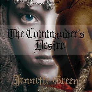 The Commander's Desire Audiobook