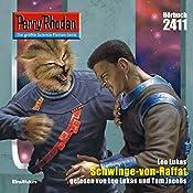 Schwinge-von-Raffat (Perry Rhodan 2411) | Leo Lukas