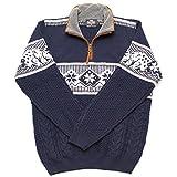 Product review for Norlender 100% Norwegian Wool Spitzbergen Polar Bear Sweater w/ FREE Norlender 100% Wool Polar Bear $70 Scarf