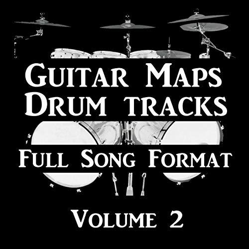 Drum Tracks Beats Vol 2 -