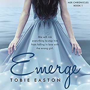Emerge Audiobook