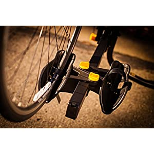 Saris Freedom 2 Bike Tray Hitch Rack