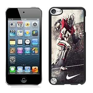 ohio state nike Black Cool Photo Custom Ipod Touch 5 Phone Case