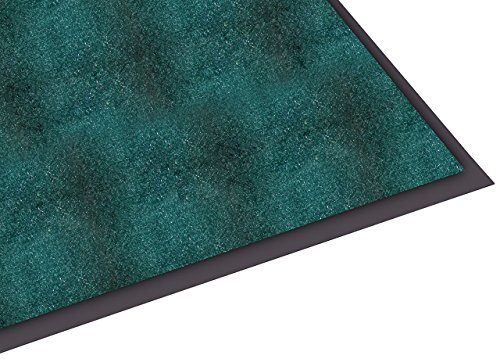 - Bulk Green 3'x60' Safety Mat Silver Series: Guardian Floor Mat 74036045 (3 Indoor Mats)
