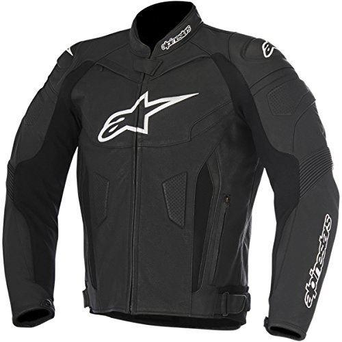 Price comparison product image Alpinestars GP Plus R NP V2 Men's Street Motorcycle Jackets - Black / 58