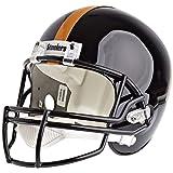 Pittsburgh Steelers Officially Licensed VSR4 Full Size Replica Football Helmet