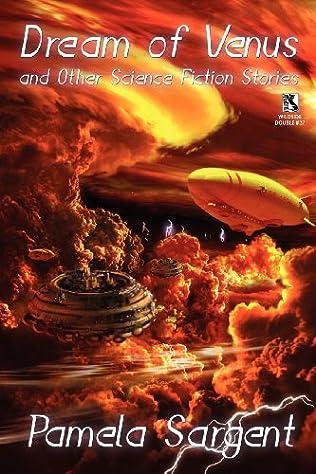 book cover of Dream of Venus
