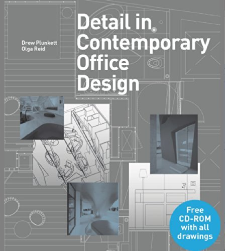Cheap  Detail in Contemporary Office Design