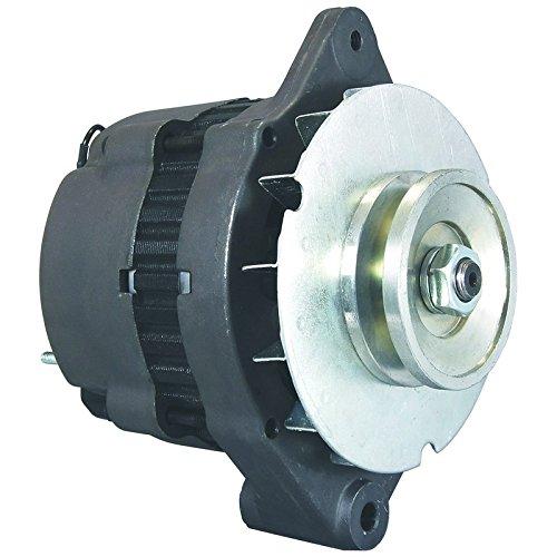 New Marine SAEJ1171 Alternator for Pleasure Craft Inboard Engines Ski I/O ()