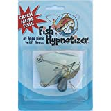 Catch Fish with Hand Crafted Fish Hypnotizer. Whether Beginner and Pro, You're Going to Catch Fish! for People who Love to Catch Fish. (Not just Fish).