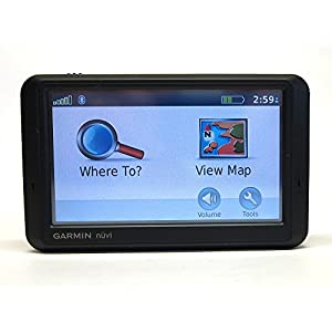 Garmin Nuvi 765 4.3-Inch Bluetooth Automotive Mountable GPS Navigator with City Navigator Full North America 2017 Maps (Discontinued by Manufacturer)