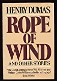 Rope of Wind, Henry Dumas, 0394505298