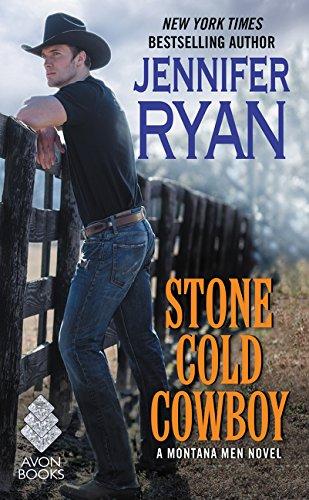 Download Stone Cold Cowboy: A Montana Men Novel pdf