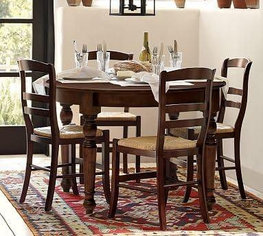 Amazon.com: Pottery Barn Kirkwood Dining Table: Kitchen & Dining