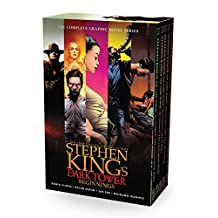 Stephen King's The Dark Tower: Beginnings: The Complete Graphic Novel Series