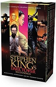 Stephen King's The Dark Tower: Beginnings: The Complete Graphic Novel Se