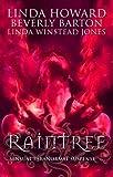Raintree: Haunted by Linda Winstead Jones front cover