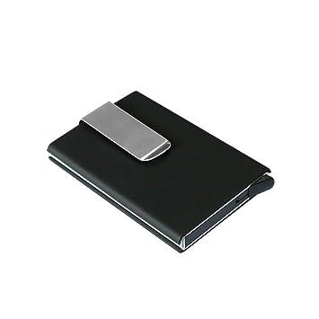 Dremisland Metall Geldbörse Geldklammer Brieftasche Clips