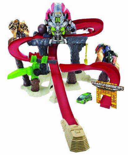 Transformers Movie Performance Track