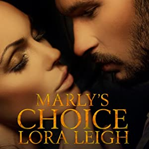 Marly's Choice Hörbuch