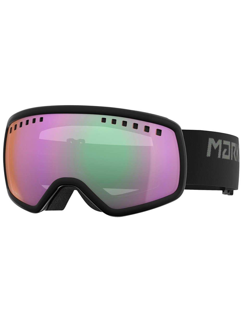 Amazon.com: Marker 2019 - Gafas de natación (16:9, lente de ...