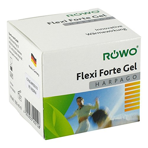 r wo flexi forte gel 100 ml amazon review analysis. Black Bedroom Furniture Sets. Home Design Ideas
