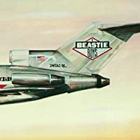 Licensed To Ill (30th Anniversary 180 Gram Vinyl)