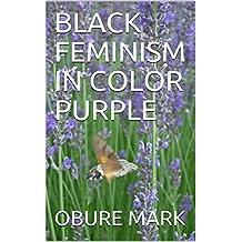 BLACK FEMINISM IN COLOR PURPLE (1)