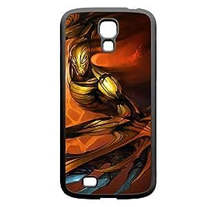 Nocturne-004 League of Legends LoL Diy For LG G2 Case Cover PC Black