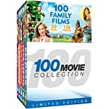100 Movie Collection: 100 Family Films