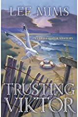 Trusting Viktor (A Cleo Cooper Mystery) Kindle Edition