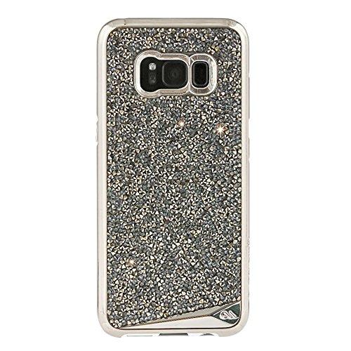 low cost e8e29 2f6aa Case-Mate Samsung Galaxy S8 Case - BRILLIANCE - Champagne