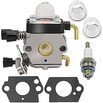Amazon com: HIPA Carb Carburetor C1Q-S57A for STIHL 017 MS170 018