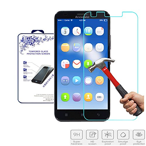 Tempered Glass Screen Protector for Lenovo A916 - 2