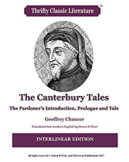 the pardoner chaucer