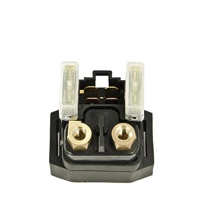 amazon com: starter solenoid relay for yamaha beartracker 250 yfm250 2000  2001 2002 2003 2004: automotive