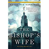 The Bishop's Wife (A Linda Wallheim Mystery Book 1)