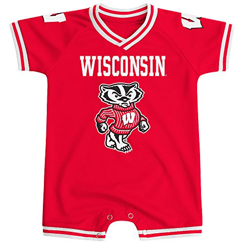 Badger Cotton Jersey - 2