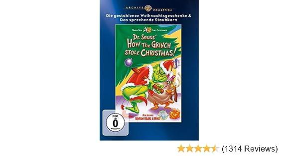 Weihnachtsgeschenke Vegan.Amazon Com Die Gestohlenen Weihnachtsgeschenke Das Sprechende