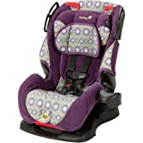 Safety 1st All-in-One Convertible Car Seat, Anna Designed For Your Growing Child For Sale