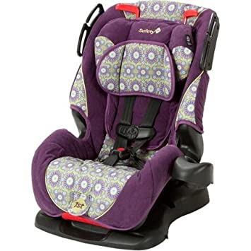 Safety 1st All In One Convertible Car Seat Anna Designed For Your Growing