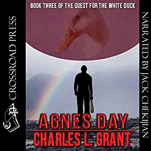 Agnes Day Audiobook