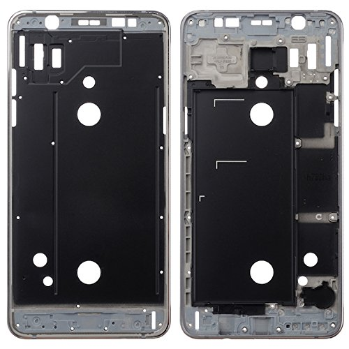 Chassis Bezel - BisLinks for Samsung Galaxy J5 2016 Middle Chassis Housing Bezel Frame Black J510 J510FN Replacement Part