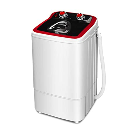 Lavadoras Mini lavadora pequeña, antibacteriano Blu-ray ...